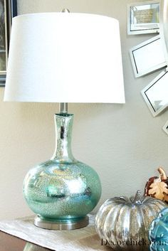 Lamp Makeover 109