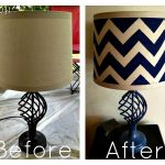 Lamp Makeover 12