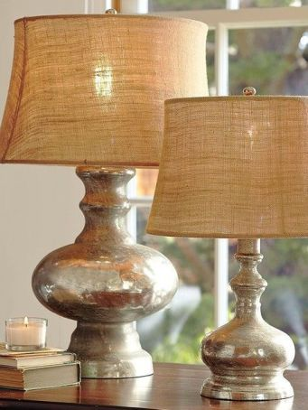 Lamp Makeover 120