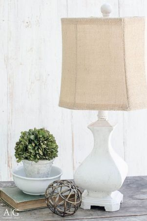 Lamp Makeover 121