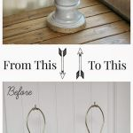Lamp Makeover 14