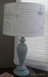 Lamp Makeover 148