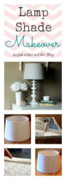 Lamp Makeover 15