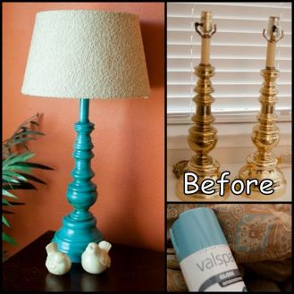 Lamp Makeover 159