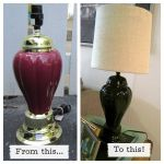 Lamp Makeover 174