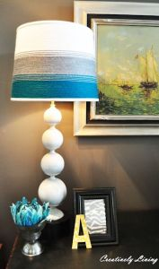 Lamp Makeover 29