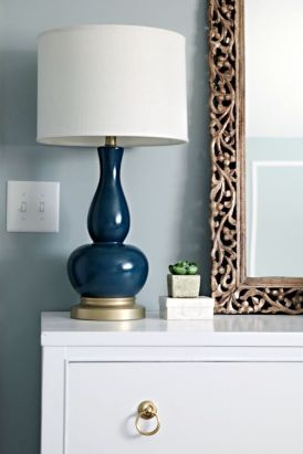 Lamp Makeover 30