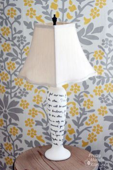 Lamp Makeover 59