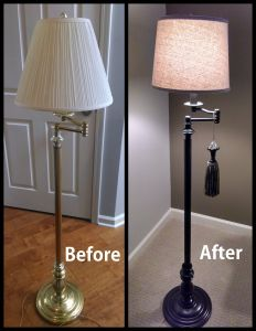 Lamp Makeover 60