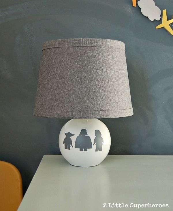 Lamp Makeover 71