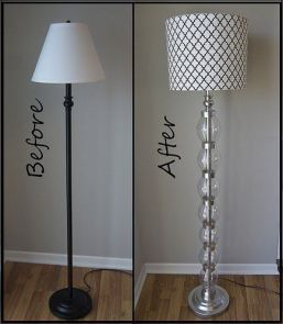 Lamp Makeover 79