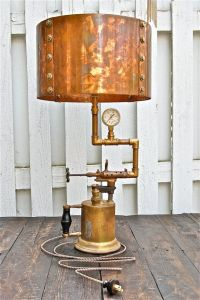 Lamp Makeover 82