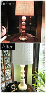Lamp Makeover 92