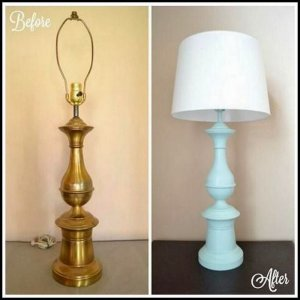 Lamp Makeover 97