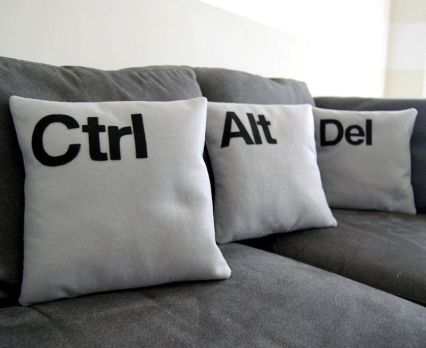 Living Room Pillows 1