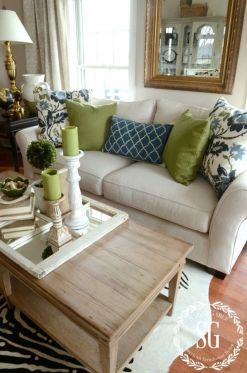 Living Room Pillows 117