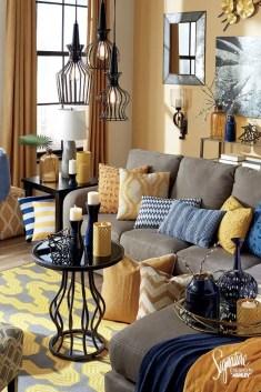 Living Room Pillows 120
