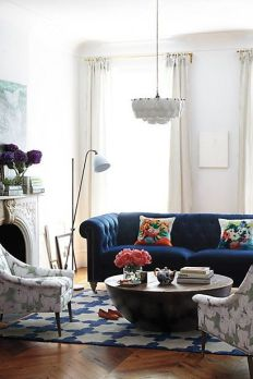 Living Room Pillows 127