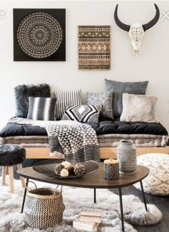 Living Room Pillows 137