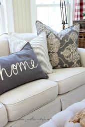 Living Room Pillows 147