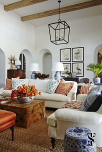 Living Room Pillows 156