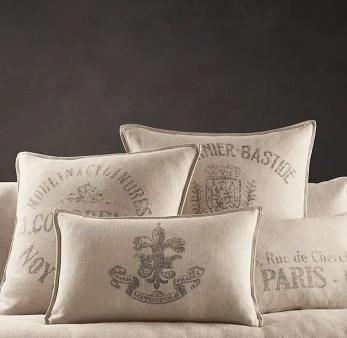 Living Room Pillows 159