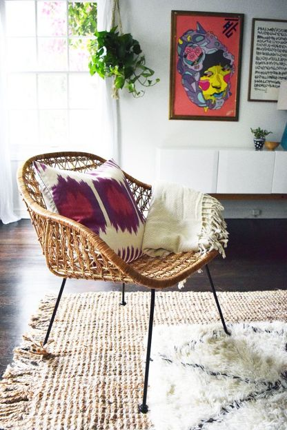 Living Room Pillows 19
