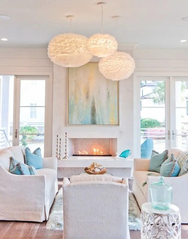 Living Room Pillows 5