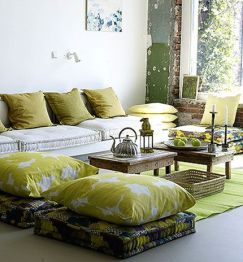 Living Room Pillows 51