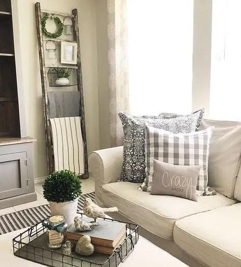 Living Room Pillows 55
