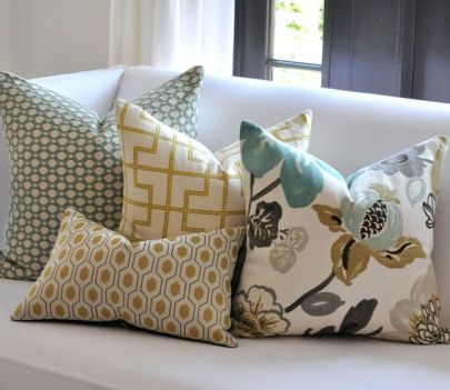 Living Room Pillows 76