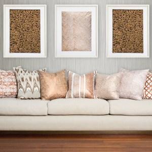 Living Room Pillows 84
