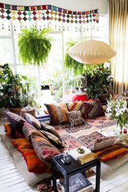 Living Room Pillows 86