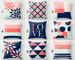 Living Room Pillows 9