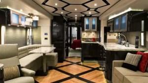 Motorhome RV Trailer Interiors 10