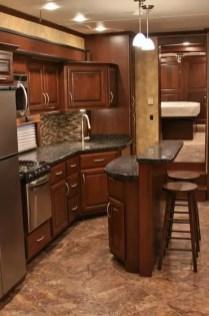 Motorhome RV Trailer Interiors 102