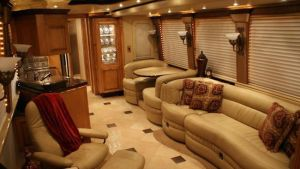 Motorhome RV Trailer Interiors 66