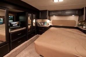 Motorhome RV Trailer Interiors 7