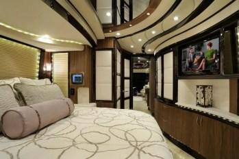 Motorhome RV Trailer Interiors 73