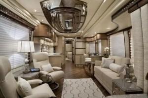 Motorhome RV Trailer Interiors 89