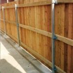 Privacy Fence Ideas 104