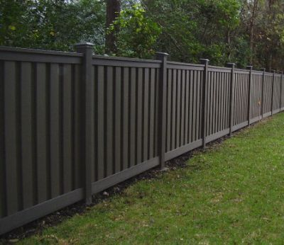 Privacy Fence Ideas 117