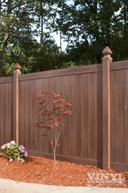 Privacy Fence Ideas 137