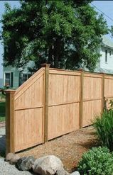 Privacy Fence Ideas 138