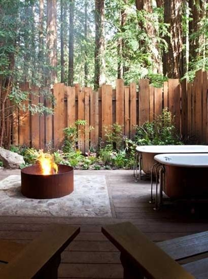 Privacy Fence Ideas 142