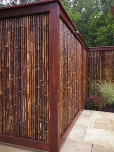 Privacy Fence Ideas 149