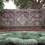 Privacy Fence Ideas 25