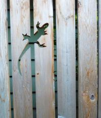 Privacy Fence Ideas 32