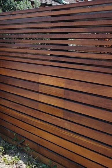 Privacy Fence Ideas 71