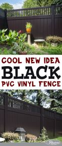 Privacy Fence Ideas 91